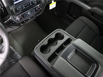 2018 Silverado 1500 Crew Cab 4x4, Pickup #73334 - photo 26
