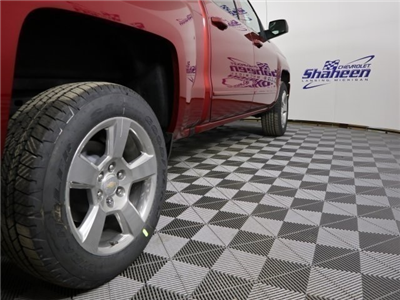 2018 Silverado 1500 Crew Cab 4x4, Pickup #73334 - photo 9