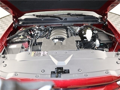 2018 Silverado 1500 Crew Cab 4x4, Pickup #73334 - photo 7
