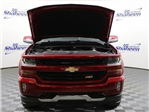 2018 Silverado 1500 Crew Cab 4x4, Pickup #73334 - photo 6