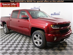 2018 Silverado 1500 Crew Cab 4x4, Pickup #73334 - photo 1