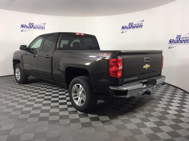 2018 Silverado 1500 Extended Cab 4x4 Pickup #73397 - photo 2