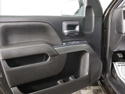 2018 Silverado 1500 Extended Cab 4x4 Pickup #73397 - photo 19