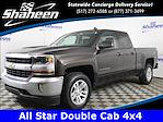 2018 Silverado 1500 Extended Cab 4x4 Pickup #73397 - photo 1