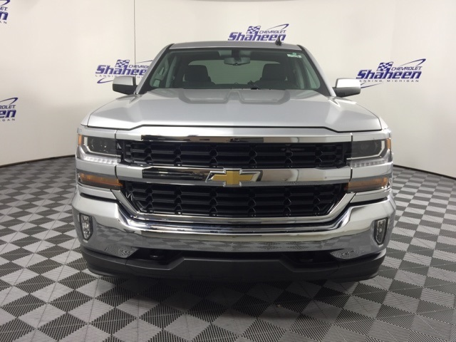 2018 Silverado 1500 Extended Cab 4x4 Pickup #73418 - photo 4