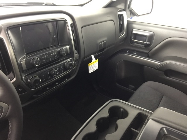 2018 Silverado 1500 Extended Cab 4x4 Pickup #73418 - photo 31