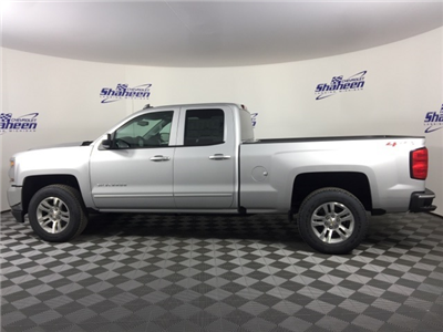 2018 Silverado 1500 Extended Cab 4x4 Pickup #73418 - photo 11
