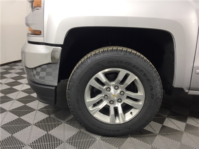 2018 Silverado 1500 Extended Cab 4x4 Pickup #73418 - photo 12