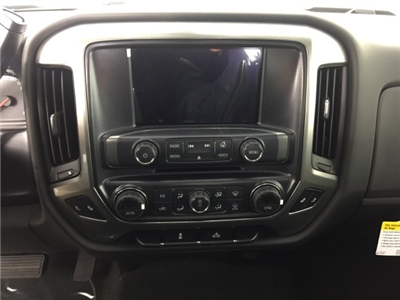 2018 Silverado 1500 Extended Cab 4x4 Pickup #73418 - photo 27