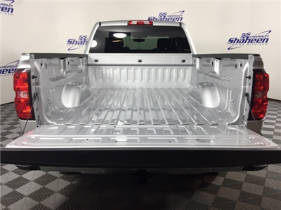 2018 Silverado 1500 Extended Cab 4x4 Pickup #73418 - photo 10