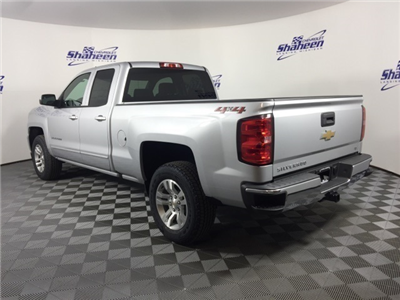 2018 Silverado 1500 Extended Cab 4x4 Pickup #73418 - photo 2