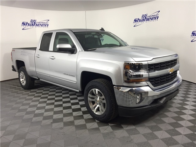 2018 Silverado 1500 Extended Cab 4x4 Pickup #73418 - photo 6