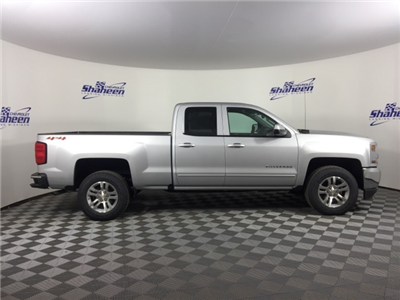 2018 Silverado 1500 Extended Cab 4x4 Pickup #73418 - photo 7