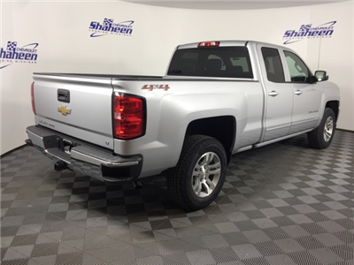 2018 Silverado 1500 Extended Cab 4x4 Pickup #73418 - photo 8