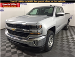 2018 Silverado 1500 Extended Cab 4x4 Pickup #73418 - photo 37