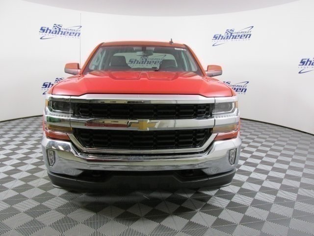 2018 Silverado 1500 Double Cab 4x4, Pickup #73508 - photo 8