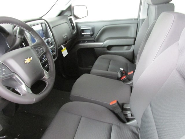 2018 Silverado 1500 Double Cab 4x4, Pickup #73508 - photo 17