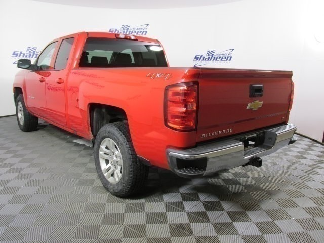 2018 Silverado 1500 Double Cab 4x4, Pickup #73508 - photo 2