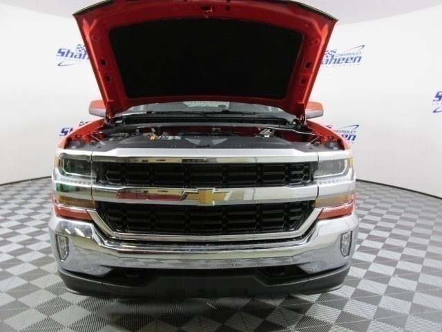 2018 Silverado 1500 Double Cab 4x4, Pickup #73508 - photo 9