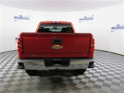 2018 Silverado 1500 Double Cab 4x4, Pickup #73508 - photo 11