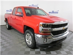 2018 Silverado 1500 Double Cab 4x4, Pickup #73508 - photo 3