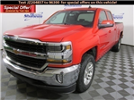 2018 Silverado 1500 Double Cab 4x4, Pickup #73508 - photo 24