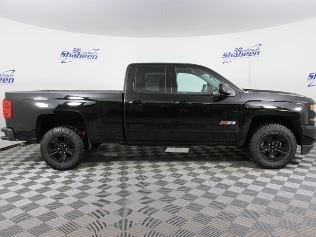 2018 Silverado 1500 Double Cab 4x4, Pickup #73509 - photo 9