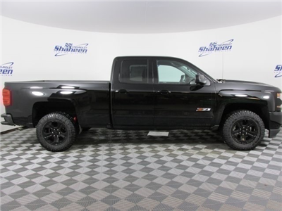 2018 Silverado 1500 Double Cab 4x4, Pickup #73509 - photo 5
