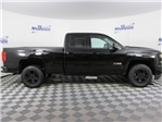 2018 Silverado 1500 Double Cab 4x4, Pickup #73509 - photo 7