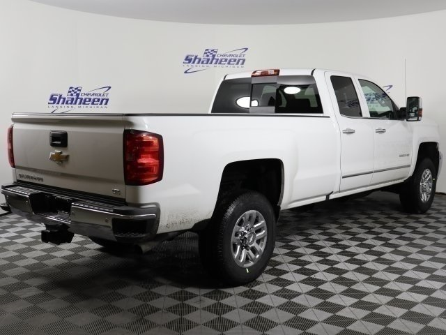 2018 Silverado 2500 Double Cab 4x2,  Pickup #73522 - photo 6