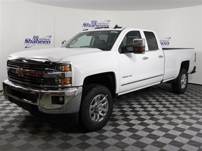 2018 Silverado 2500 Double Cab 4x2,  Pickup #73522 - photo 5