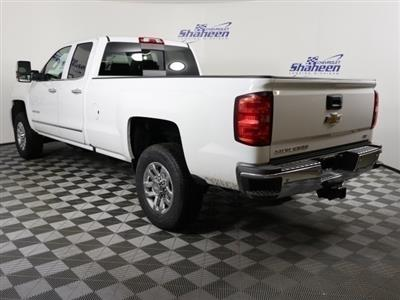 2018 Silverado 2500 Double Cab 4x2,  Pickup #73522 - photo 8