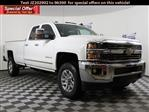 2018 Silverado 2500 Double Cab 4x2,  Pickup #73522 - photo 36