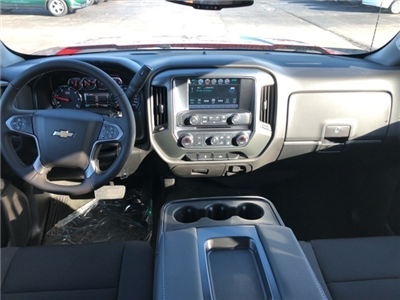 2018 Silverado 1500 Crew Cab 4x4, Pickup #73547 - photo 10