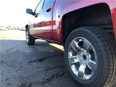 2018 Silverado 1500 Crew Cab 4x4, Pickup #73547 - photo 8