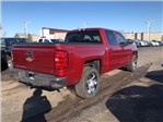 2018 Silverado 1500 Crew Cab 4x4, Pickup #73547 - photo 5