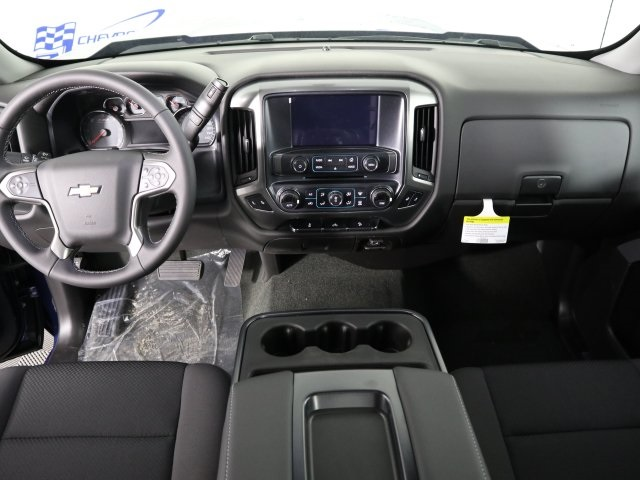 2018 Silverado 1500 Double Cab 4x4, Pickup #73797 - photo 15