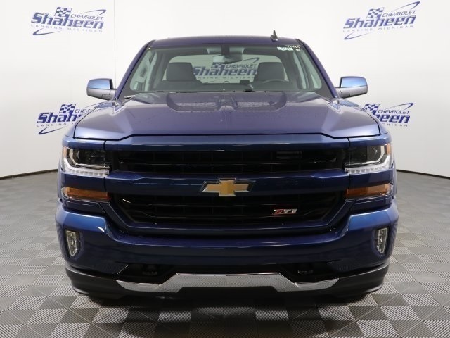 2018 Silverado 1500 Double Cab 4x4, Pickup #73797 - photo 5