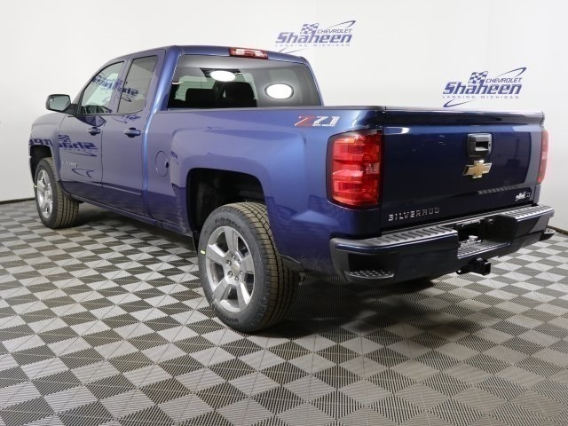 2018 Silverado 1500 Double Cab 4x4, Pickup #73797 - photo 2
