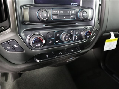 2018 Silverado 1500 Double Cab 4x4, Pickup #73797 - photo 25