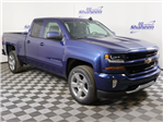 2018 Silverado 1500 Double Cab 4x4, Pickup #73797 - photo 3
