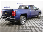 2018 Silverado 1500 Double Cab 4x4, Pickup #73797 - photo 4