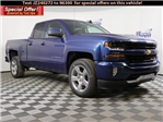 2018 Silverado 1500 Double Cab 4x4, Pickup #73797 - photo 33