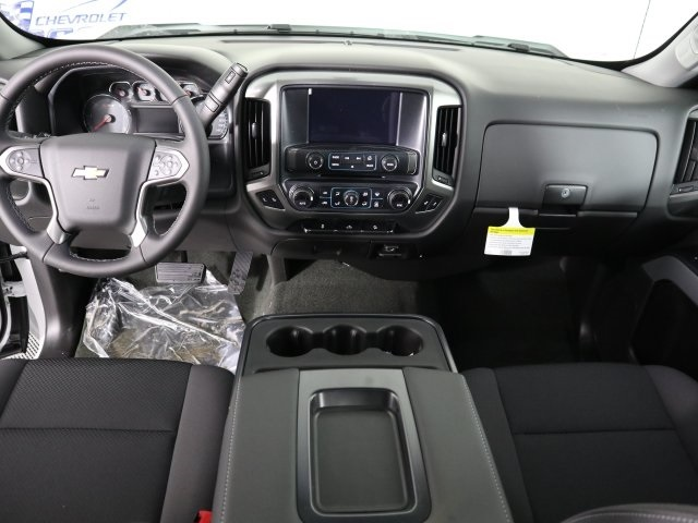2018 Silverado 1500 Double Cab 4x4, Pickup #73804 - photo 18