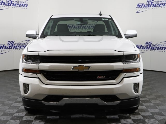 2018 Silverado 1500 Double Cab 4x4, Pickup #73804 - photo 6