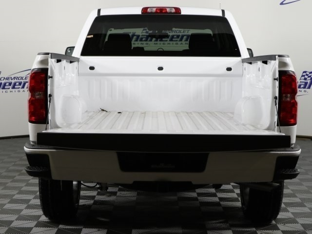 2018 Silverado 1500 Double Cab 4x4, Pickup #73804 - photo 11