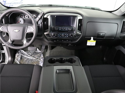 2018 Silverado 1500 Double Cab 4x4, Pickup #73804 - photo 15