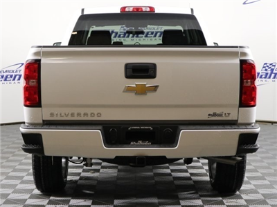 2018 Silverado 1500 Double Cab 4x4, Pickup #73804 - photo 12