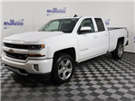2018 Silverado 1500 Double Cab 4x4, Pickup #73804 - photo 3