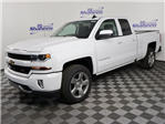2018 Silverado 1500 Double Cab 4x4, Pickup #73804 - photo 1
